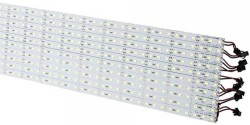 Cata Ct-4594 1 Metre 72 Ledli PCB (Beyaz) - Thumbnail