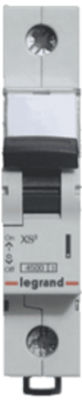 Legrand Dx3 1k C32 10ka Otomat