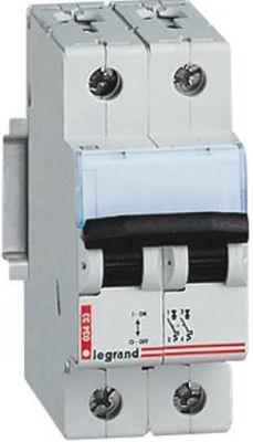Legrand Xg3 2k C10 6ka Otomat