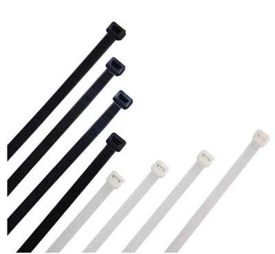 Mutlusan Eb.10.210 Kablo Bağı 3.6x300 Siyah