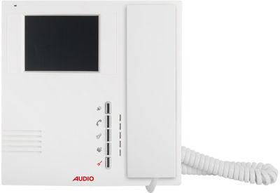 Audıo Basic Ekonomik 3,5 Renkli Tuş Takımsız Telofon