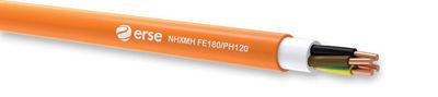 Erse Nhxmh Fe 180 Kablo 2x1,5 Mm