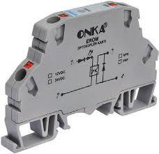 Opk Ç-4 Mm2 Çift Katlı Ray Klm Gri