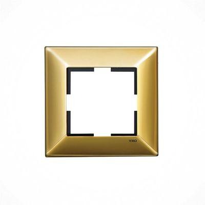 Artline Trenda Metal Gold Üçlü Çerçeve