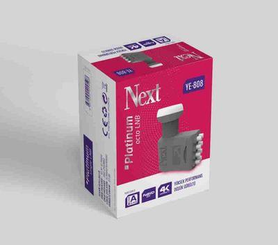 Next YE-808 PLATINUM OCTO LNB
