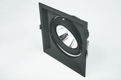 Cata Halospot Led Armatür (1-li Siyah Kasa) CT-5503