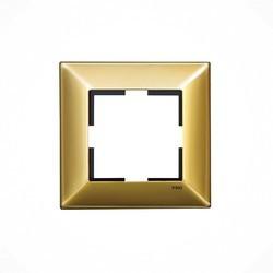 Viko Artline - Artline Trenda Metal Gold Üçlü Çerçeve (1)
