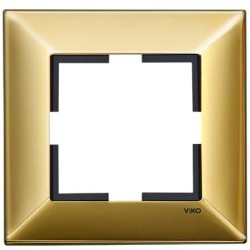 Viko Artline - Artline Trenda Metal Gold Tekli Çerçeve (1)
