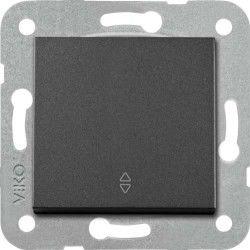 Artline Novella/Trenda Siyah Vavien Düğme (Mekanizma Hariç)