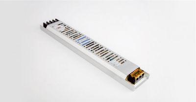 Cata 33 Amper Şerit Led Trafosu Fansız (400w) (Süper Slim) CT-2570