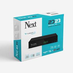 Next - NEXT YE-2023 HD UYDU ALICI (1)