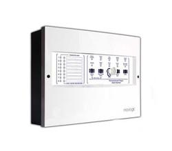 Mavigard Konvansiyonel Yangın Alarm Santrali -4 Bölge ML-2224 - Thumbnail