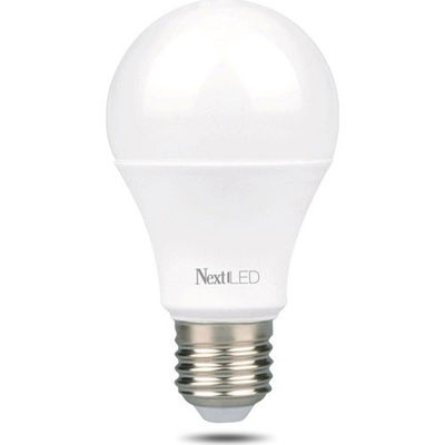 NEXT 9W-E27RL Beyaz Led Ampul