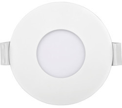 Panasonic - Panasonic 3W LED Panel Spot Sıva Altı Armatür (3000K-Günışığı) (1)