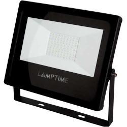Lamptime - Lamptime 100w Smd Led Projektör 3000k (Günışığı) (1)