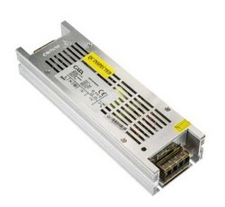 Cata - Cata 21 Amper Şerit Led Trafosu (250w) (Slim Model) CT-2577 (1)