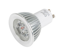 Cata - Cata 3x1w Power Led Ampul (Mavi) (Gu-10) CT-4200 (1)