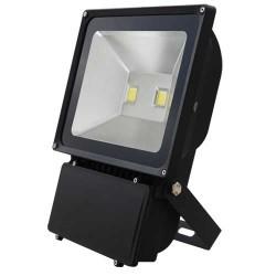 Lamptime - Lamptime Cob Led Projektör 100w 3000k (1)