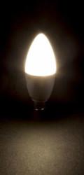 CATA - CATA CT-4083G 8W LED BUJİ AMPUL(GÜNIŞIĞI) (1)