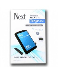 NEXT - NEXT HD UYDU ALICISI - TANGO + BLUE