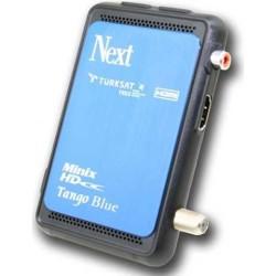 Next Hd Uydu Alıcısı - Tango + Blue - Thumbnail