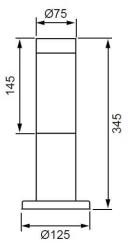 JUPİTER - JUPİTER JG813 BAHÇE BABA (1)