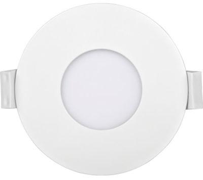 PANASONİC LED PANEL ROUND FMD 3W 3000K WHITE (Sıva Altı)
