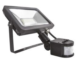 JUPİTER - JUPİTER LP412 B LED Sensörlü Projektör 20W (6500 K)