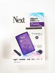 Next - Minix HD Punto Plus Uydu Alıcısı (1)