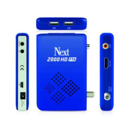 NEXT - NEXT UYDU ALICISI 2000 FTA (1)